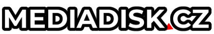 MediaDisk.cz