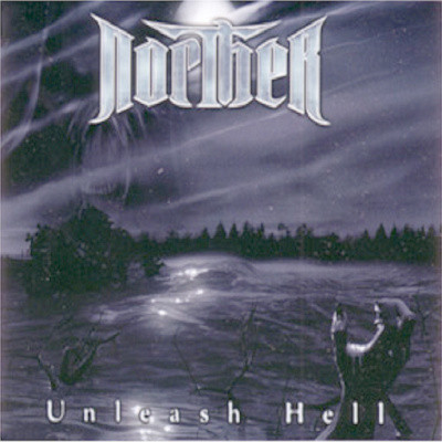 2003 Unleash Hell (Single) 01