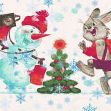 snowman-5749878_960_720