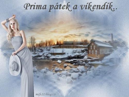 Zimní obrázky 147